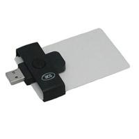 Считыватель ACR38U-N1 Pocket Mate